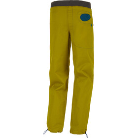 E9 B Rondo Story Climbing Trousers Kids apple